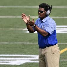 Loyola Blakefield football coach Brant Hall plans to step down ...
