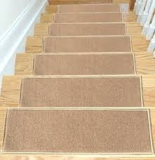 skid resistant rubber backing non slip carpet stair treads machine washable area rugs latex target s