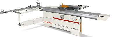 minimax s315 elite s sliding table saw