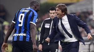 8 fixtures between juventus and inter milan has ended in a draw. Inter Milan Vs Juventus Antonio Conte Takes Aim At Ronaldo And Juventus Cnn
