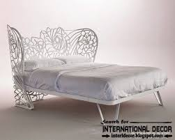 white wrought iron bed. Brilliant Wrought Modern Italian Wrought Iron Beds And Headboards 2015 White Bed Throughout White Wrought Iron Bed R