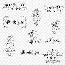 Wedding Invitation Save The Date Marriage Png 1600x1600px