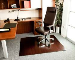 how to pick the best office chair mat