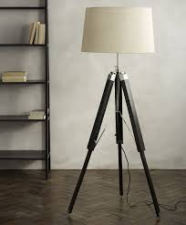 tripod floor lamp floor lamps for bedroom bedroom ideas