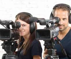Television Camera Operator Jobs | Director Of Photography Jobs