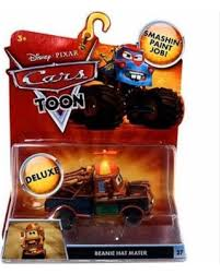Check Out These Major Bargains: Disney Cars Cars Toon Deluxe ...