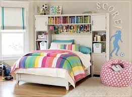 Small Picture Teenage girl bedrooms ideas