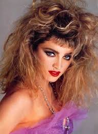 80s style hair and makeup another big hair and makeup inspo