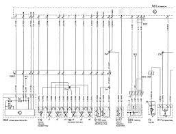 mercedes benz 300se 1992 1993 wiring diagrams fuel controls mercedes benz 300se wiring diagram fuel controls part 1