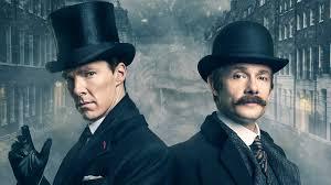 Sherlock Special Premieres Jan 1, 2016 | Sherlock | Programs ...
