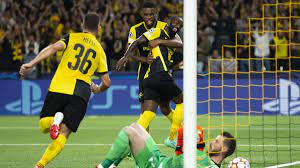 Young Boys 2-1 Manchester United summary: score, goals, highlights