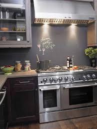 Paint Backsplash Magnificent Backsplash Is That Part Of Kitchen Easily Impresses People Who Walk