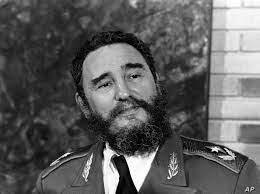 Fidel Castro Left Mark on Somalia, Horn ...