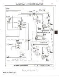 john deere 100 series wiring diagram john image john deere l100 wire question i discovered a single yellow on john deere 100 series wiring