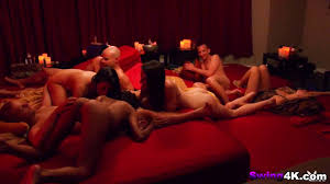 Swinger party orgy licking pussy fucking reality HD Porn Videos.