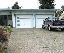 Mid century modern garage door Light Blue House Orange Mid Century Modern Garage Door Ideas Mami3kidscom Mid Century Modern Garage Door Ideas Mami3kidscom