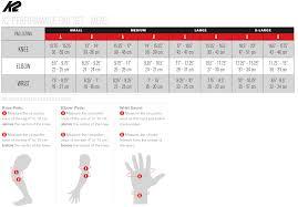 K2 Performance Wrist Guard 88674527813