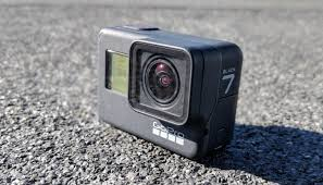 Review With The Hero7 Black Gopro Looks Towards Stability