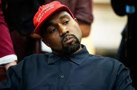 Kanye West Getting Political ...