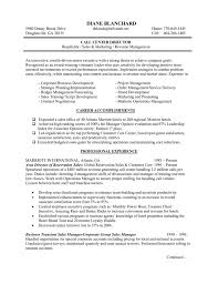 Resume Objectives For Hospitality Industry Best Hospitality Resume
