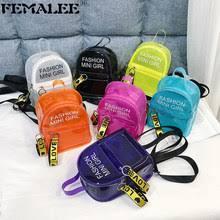 Best value <b>Clear Jelly</b> Handbag – Great deals on <b>Clear Jelly</b> ...