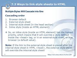 cascade style sheet cascading style sheets css ppt video online download
