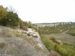 Эски-<b>Кермен</b>, Мангуп и Сфинксы Каралезской долины
