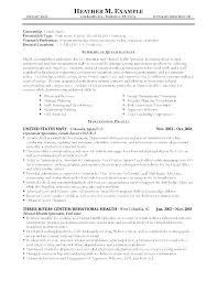 Format For Resume Resume Format Samples Marvellous Inspiration ...