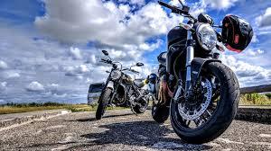 Ducati Motorcycle Bike Helmet ...