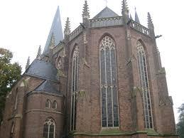 Bildergebnis für gotische Pfarrkirche St. Maria Magdalena Goch