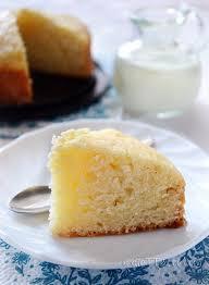 Eggless Cake Kitchen Nostalgia
