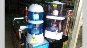 Consommation/Filtre à eau : Faut-il en user ? | Gabon Culture ...