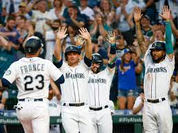 Mariners playoffs: Seattle contending ...