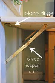 Laundry Hanging Bar Best 25 Laundry Folding Tables Ideas On Pinterest Kids Folding