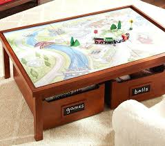 kids train activity table the best train table for kids with plenty of storage cool toys kids train activity table