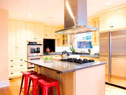 Yellow And Red Kitchen Red Kitchens Design Tips Pictures Of Colorful Kitchens Hgtv