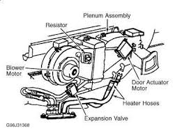 solved jwhere is the rear heater core located on 2000 fixya 1 answer