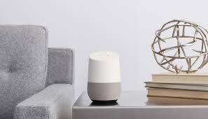 google home and office. Eco-system Is Google WiFi, Which Sets Up An Inter-connected Wireless \u0027mesh\u0027 Between Each Of The Puck-shaped Modules To Blanket Your Office Or Home With And