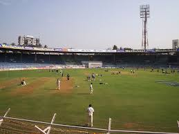 Wankhede Seating Chart Ground Guide The Wankhede The Sightscreen