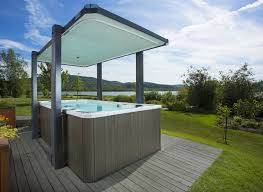 covana automated swim spa cover legend