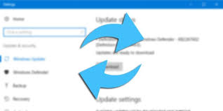 How To Resume Download How To Pause And Resume A Windows Update Download In Windows