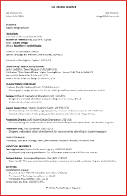 Awesome Types Of Resumes Resume Pdf