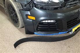 aerodynamic balance is one of the more easily overlooked measurables when it comes to setting up a car for the track determining when a handling malady