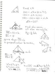 pretty untitled doent trigonometry review worksheet for geometry santa rosa tutoring l trigonometry review worksheet