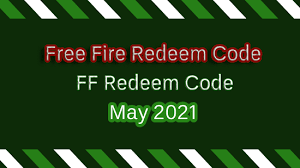 For free fire players, garena international private limited has created a website called free fire redemption reward. Free Fire Redeem Codes Today 25 May 2021 Ff Redeem Code India Network News
