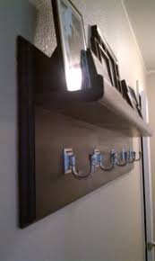 furniture awesome wall coat rack plans