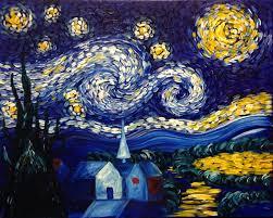 starry night essay van gogh essay starry night essay familiar essay caindo textual conversations