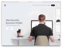 One Product Website Design 37 Best Html5 One Page Website Templates 2019 Colorlib