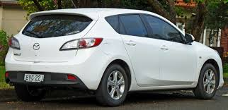 Mazda 3 images, specs and news - AllCarModels.net
