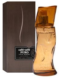 <b>Туалетная вода Cafe</b>-<b>Cafe</b> PURO 30 мл PARFUMS CAFE ...